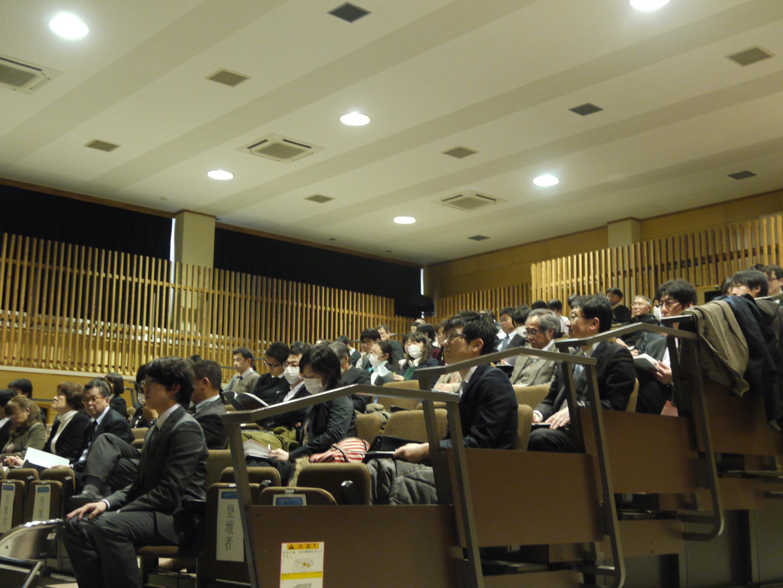 JAET「教育の情報化」実践セミナーが行われました(2/14)